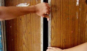В столичных лифтах установят информационные панно с номерами техпомощи