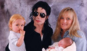 Экс-супруга Майкла Джексона заявила, что они никогда не занимались сексом.