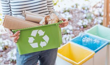 Опрос: количество кишиневцев, сортирующих мусор, увеличилось за 8 лет в 4 раза