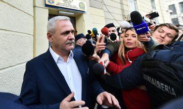 Ливиу Драгня обещает РМ финансовую помощь и поддержку в евроинтеграции