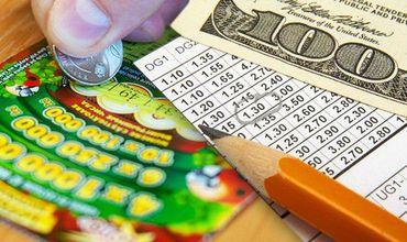Люди, получившие выигрыш в лотерее или ставках на спорт, будут платить налог