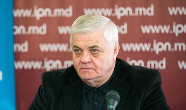 Анатол Цэрану: После 24 февраля возможны повторные выборы.