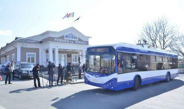 По словам Кодряну, запрос жителей будет рассмотрен после ремонта подъездной дороги в населенном пункте.
