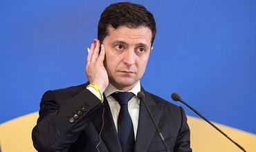 Президенту Украины Владимиру Зеленскому предложили выкупить Крым у России в рассрочку.