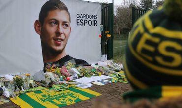"""Выступавший ранее за французский клуб """"Нант"""" Эмилиано Сала перешел в """"Кардифф"""" во время зимнего трансферного окна."""