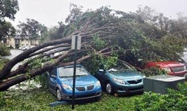 Число жертв урагана Ирма превысило 60 человек.