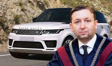Артур Решетников раскритиковал кандидатов, назначенных парламентом в КС