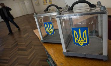 На выборы президента Украины стянут более 60 тысяч силовиков.