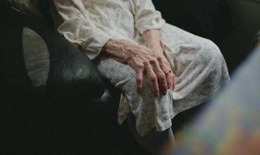 В Фалештах 79-летнюю старушку изнасиловали и обокрали.