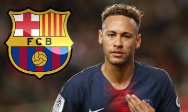 «Барселона» и Неймар договорились о контракте.
