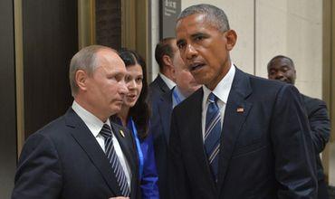 США сделали России «последнее предложение» по достижению сирийского соглашения.