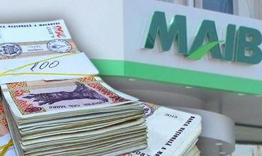 Стали известны новые подробности в деле об ограблении банка MAIB.