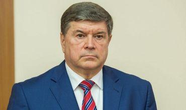 Посол Молдовы вернулся в Москву