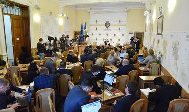 Начатое сегодня заседание продолжится завтра, 15 июня, в 10:00. Фото символ: realitatea.md.