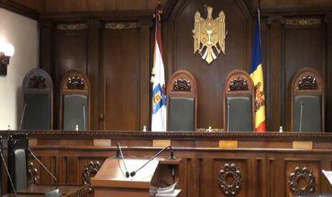 Высший совет магистратуры не может выбрать двух кандидатов в Конституционный суд.