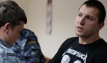 В суде Буюкан пройдет первое заседание по существу дела Григорчука.