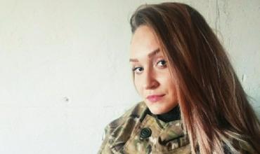 Ополченка из ДНР погибла в ходе атаки ВСУ.