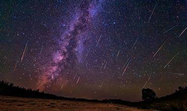 C вечера субботы до утра воскресенья землян ожидает захватывающее зрелище космического масштаба.