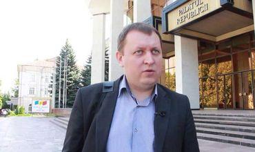 Экс-депутат: Плахотнюк никуда не ушел, он отводит удар от ДПМ