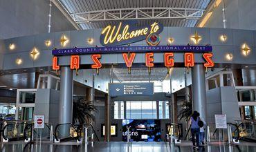В год в Лас-Вегасе выдают в среднем около 80 тысяч разрешений на брак.