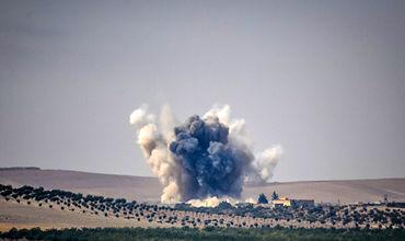 Целью военной операции ВС Турции на севере Сирии являются обеспечение безопасности государственной границы.
