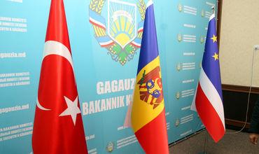 Открытие консульства Турции в Комрате отложили на неопределенный срок