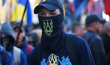 В ЕС прокомментировали сообщения о детском лагере радикалов на Украине