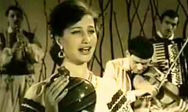 Молдавской певице Марии Драган исполнилось бы сегодня 70 лет.