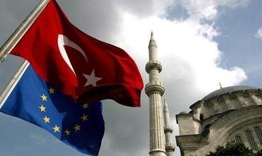 Турция требует от ЕС назвать дату отмены виз.
