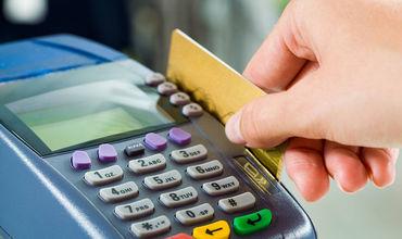 Операции с банковскими картами, выданными в РМ, составили 12 801 740 леев. Фото: img-fotki.yandex.ru.