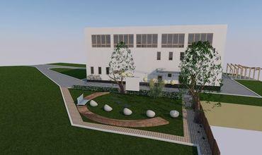 В Кишиневе планируют отремонтировать муниципальный центр для молодежи