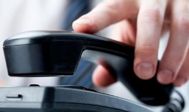 Moldovenii renunță la telefonie fixă. Foto: publika.md