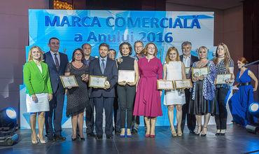 Cele mai bune inițiative de business au fost premiate la Gala Businessului Moldovenesc. Foto: ipn.md