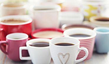 Британские ученые сочли безопасным употребление 25 чашек кофе в день