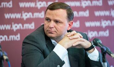 Андрей Нэстасе: Мы намерены идти до конца с собственным кандидатом