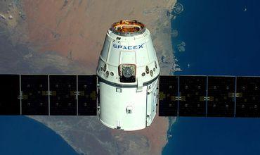 Стартовать ракета-носитель будет с площадки на базе ВВС ВВС Ванденберг в Калифорнии.