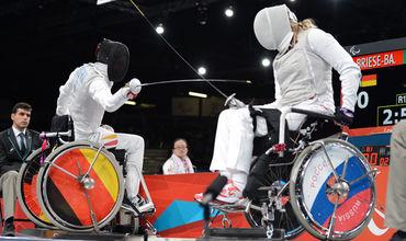 Паралимпийские игры пройдут в Рио-де-Жанейро с 7 по 18 сентября.