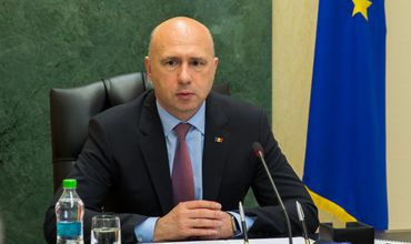 Павел Филип примет участие в совещании глав правительств стран СНГ