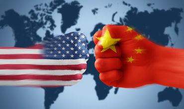 Китай ударил по США ответными пошлинами