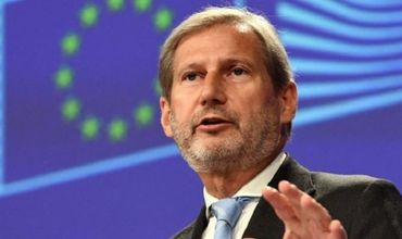 Сегодня в Кишинёв прибывает еврокомиссар Йоханнес Хан.