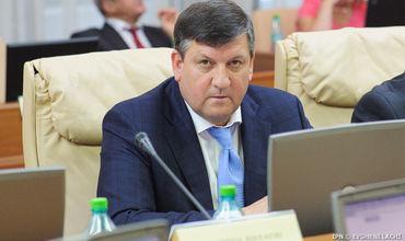 Молдавские депутаты намерены отправить в отставку министра транспорта