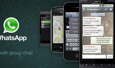 WhatsApp хранит чаты после удаления