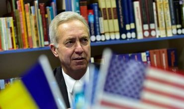 Ambasadorul SUA: Corupția poate fi o amenințare la adresa NATO. Foto: digi24.ro
