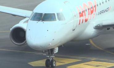 Furt în Aeroport: A taiat bagajul și a furat 50.000 de euro
