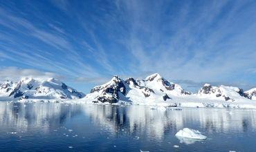 Рост температур в Арктике уже нельзя остановить.