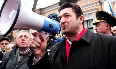 Бывший исполнительный секретарь Партии коммунистов (ПКРМ) Юрий Мунтян.