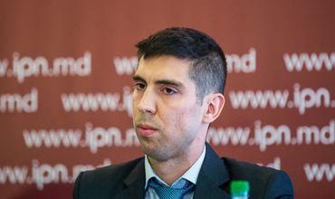 Депутат блока ACUM Михай Попшой.