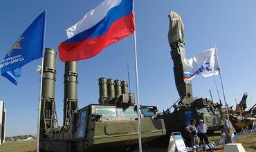 Россия успешно испытала противоракету системы ПРО
