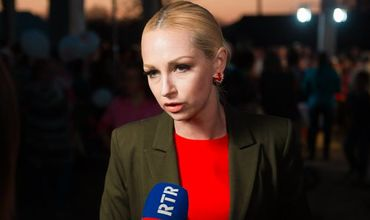 Марина Таубер представила свою предвыборную программу