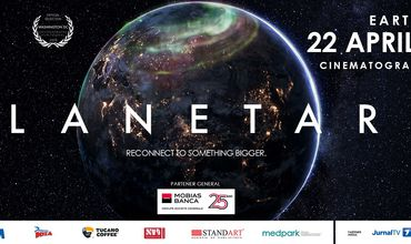 22/04 -  EARTH DAY 2015 / PLANETARY Screening